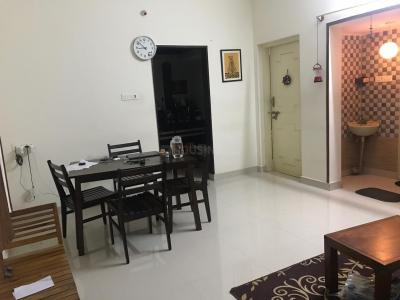 Gallery Cover Image of 900 Sq.ft 2 BHK Independent House for rent in Horamavu for 11000