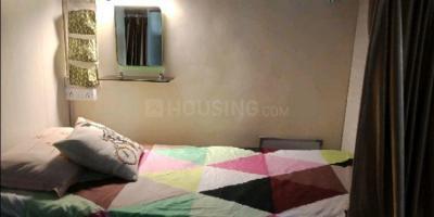 Bedroom Image of PG 4195436 Gorai in Gorai
