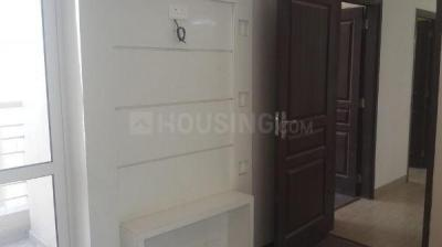 Bedroom Image of 1650 Sq.ft 3 BHK Apartment for buy in 3C Lotus Boulevard, Sector 100 for 11000000
