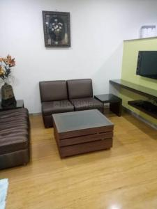 Gallery Cover Image of 450 Sq.ft 1 BHK Independent Floor for rent in Domlur Layout for 24000
