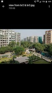 Project Images Image of Anuranjan Nest in Sector 62