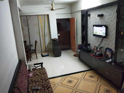 Gallery Cover Image of 580 Sq.ft 1 BHK Apartment for buy in Dombivli East for 3900000