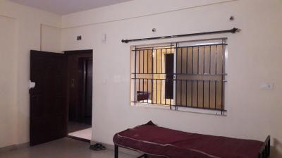 Bedroom Image of Vckons PG in Bommasandra