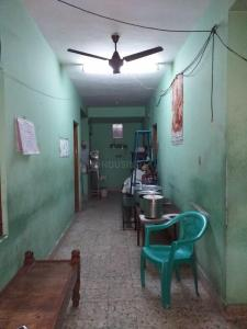 Living Room Image of Shree Balaji Hostel in Rajajinagar