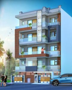 Gallery Cover Image of 2430 Sq.ft 3 BHK Independent Floor for buy in Palam Vihar for 13500000