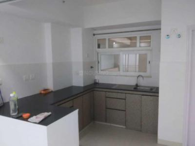 Gallery Cover Image of 2350 Sq.ft 3 BHK Apartment for rent in Elita Garden Vista Phase 2, New Town for 23000