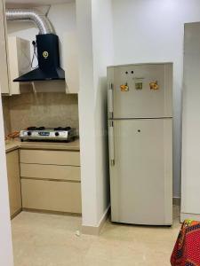 Kitchen Image of PG 6682793 Ramesh Nagar in Ramesh Nagar