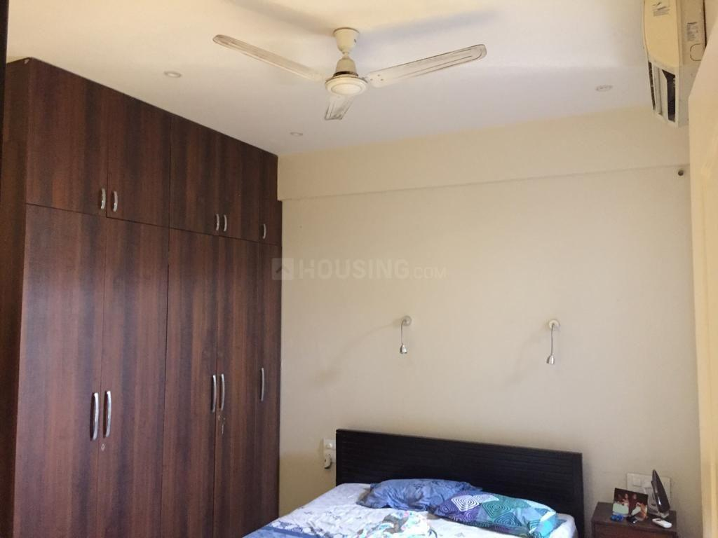 Bedroom Image of 1460 Sq.ft 3 BHK Apartment for buy in Kharghar for 13500000