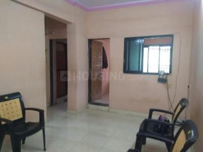 Gallery Cover Image of 1180 Sq.ft 1 BHK Apartment for buy in Ghansoli for 14000000