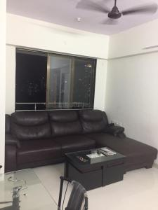 Gallery Cover Image of 700 Sq.ft 1 BHK Apartment for rent in Thane West for 23000