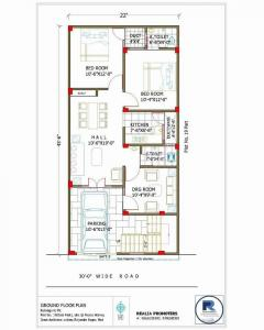 Gallery Cover Image of 2400 Sq.ft 4 BHK Independent House for buy in Budvel for 11500000