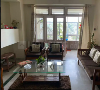 Gallery Cover Image of 1060 Sq.ft 2 BHK Apartment for buy in Zoo Tiniali for 6200000