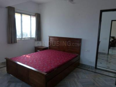 Gallery Cover Image of 2850 Sq.ft 4 BHK Apartment for rent in Alipore Grandeur, Alipore for 150000