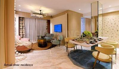 Gallery Cover Image of 900 Sq.ft 2 BHK Apartment for buy in Paradigm Antalya, Jogeshwari West for 9900000