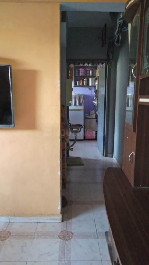 Passage Image of 365 Sq.ft 1 RK Apartment for buy in Kandivali West for 5500000