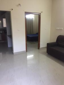 Gallery Cover Image of 700 Sq.ft 1 BHK Apartment for rent in Kadubeesanahalli for 23000