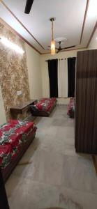 Bedroom Image of PG 4193457 Sector 3 Rohini in Sector 3 Rohini