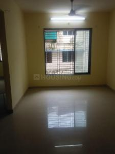 Gallery Cover Image of 665 Sq.ft 1 BHK Apartment for rent in Radhey Heritage, Panvel for 5500