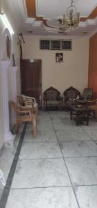 Gallery Cover Image of 575 Sq.ft 1 BHK Independent Floor for rent in Paschim Vihar for 13000