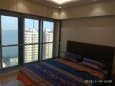 Gallery Cover Image of 1496 Sq.ft 3 BHK Apartment for rent in Malabar Hill for 165000