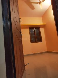 Gallery Cover Image of 850 Sq.ft 2 BHK Independent Floor for rent in Krishnarajapura for 11000