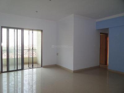 Gallery Cover Image of 1234 Sq.ft 2.5 BHK Apartment for buy in Indraprastha Complex, Kalyan West for 8400000