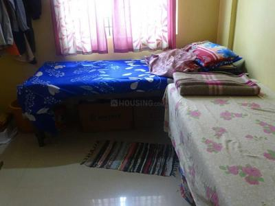 Bedroom Image of Sri Manikanta Ladies PG in Nagavara