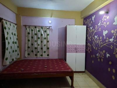 Gallery Cover Image of 450 Sq.ft 1 RK Apartment for rent in Larica Larica Township, Barasat for 7500