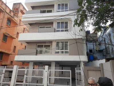 Gallery Cover Image of 2200 Sq.ft 3 BHK Independent Floor for buy in Kalighat for 20000000