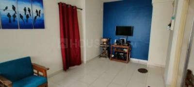 Hall Image of 780 Sq.ft 1 BHK Apartment for buy in Shree Sadguru Park, Katraj for 3400000