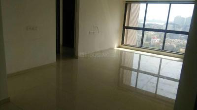 Gallery Cover Image of 850 Sq.ft 3 BHK Apartment for rent in Kanakia Rainforest, Andheri East for 55000