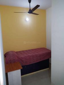 Bedroom Image of The Purple Ladies PG in Banashankari