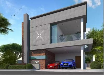 Gallery Cover Image of 2620 Sq.ft 3 BHK Villa for buy in Pati for 10000000