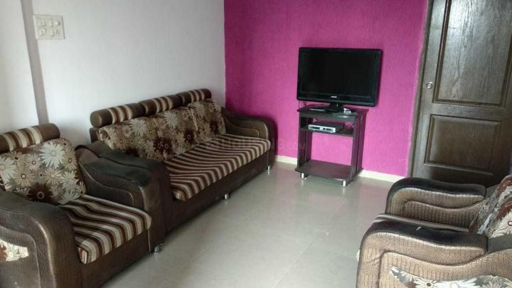 Living Room Image of PG 4193118 Lohegaon in Lohegaon