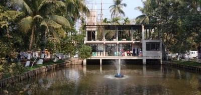 Gallery Cover Image of 820 Sq.ft 2 BHK Villa for buy in Joka for 2600000