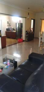 Gallery Cover Image of 2200 Sq.ft 4 BHK Apartment for rent in Sobha Carnation, Kondhwa for 29000