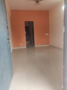 Gallery Cover Image of 350 Sq.ft 1 RK Apartment for rent in Kopar Khairane for 8000