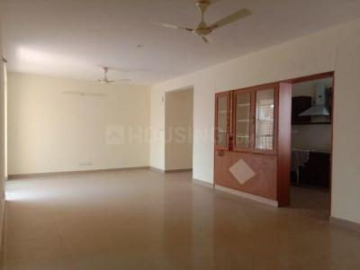 Gallery Cover Image of 1770 Sq.ft 3 BHK Apartment for rent in Kengeri for 12000