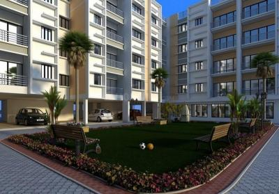 Gallery Cover Image of 872 Sq.ft 2 BHK Apartment for buy in Kamalgazi for 3052000