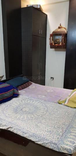 Bedroom Image of Jmu PG in Gyan Khand
