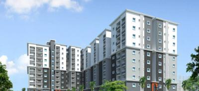 Gallery Cover Image of 1199 Sq.ft 2 BHK Apartment for buy in Seethariguda for 4967000