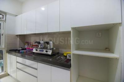 Kitchen Image of Rangkripa's Nest in Kurla West