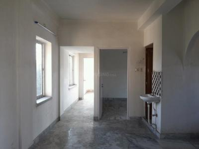 Gallery Cover Image of 840 Sq.ft 2 BHK Apartment for buy in Dhakuria for 3900000