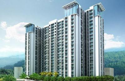 Gallery Cover Image of 1250 Sq.ft 2 BHK Apartment for buy in Andheri East for 15500000