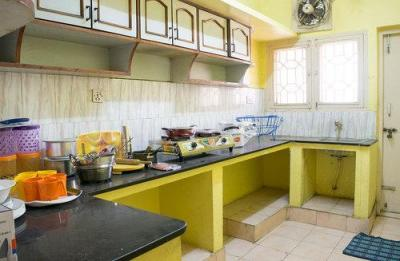 Kitchen Image of Sainikethanapt in Mahadevapura
