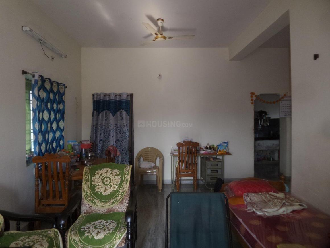 Living Room Image of 1350 Sq.ft 2 BHK Independent House for buy in Manneguda for 6000000