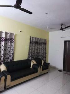 Living Room Image of Just Stay PG Velachery in Velachery