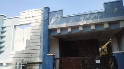 Gallery Cover Image of 1200 Sq.ft 2 BHK Independent House for buy in Dr A S Rao Nagar Colony for 7000000