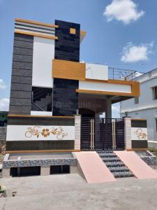 Gallery Cover Image of 600 Sq.ft 1 BHK Villa for buy in Kovur for 2860000