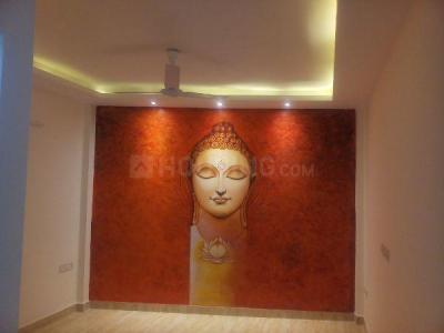 Gallery Cover Image of 450 Sq.ft 1 BHK Apartment for buy in Neb Sarai for 2150000